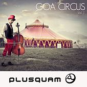 Goa Circus by Various Artists