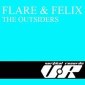 The Outsiders von Felix (Rock)