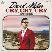 Cry, Cry, Cry by David Myles