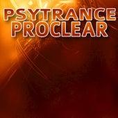 Psytrance Proclear von Various Artists
