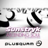 Ascending Soul by Sunstryk
