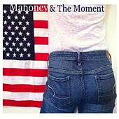 Cover Me by Mahoney