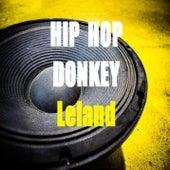 Hip Hop Donkey by Leland