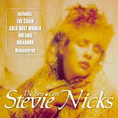 The Best - Live by Stevie Nicks