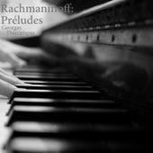 Rachmaninoff: Préludes von Georges Daucampas