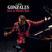 Live at Massey Hall by Chilly Gonzales