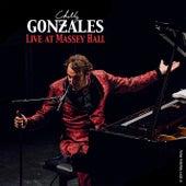 Live at Massey Hall von Chilly Gonzales