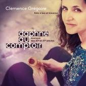 Daphné au comptoir by Various Artists