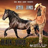 Black Horse by Jeter Jones
