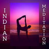 Indian Meditation by The Buddha Lounge Ensemble