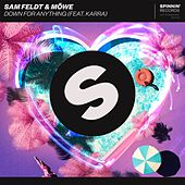 Down For Anything (feat. KARRA) (Club Radio Mix) van Möwe