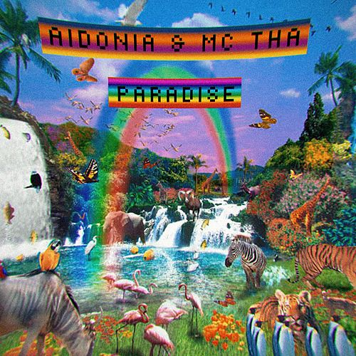 Paradise by Aidonia