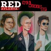 All Mixed Up by Red Atlanta