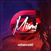 Enhanced Miami 2018 - EP von Various Artists