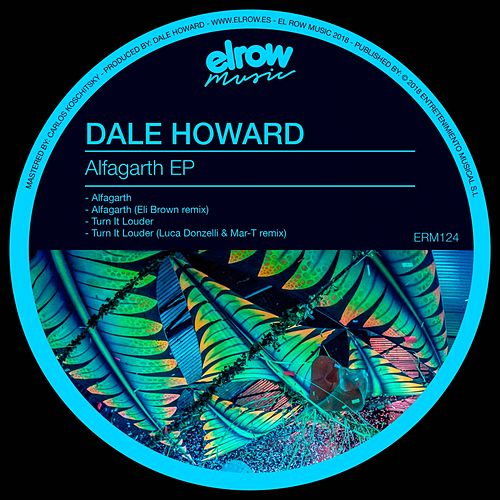 Alfagarth - Single by Dale Howard