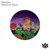Planets At Sunset - EP by Various Artists
