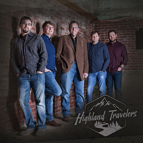 Highland Travelers by Highland Travelers
