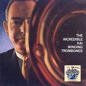 The Incredible Kai Winding Trombones von Kai Winding