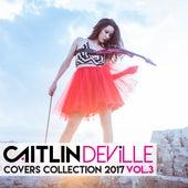 Caitlin De Ville: