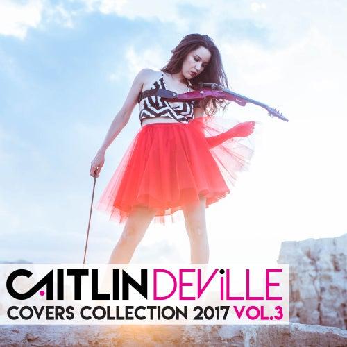 Covers Collection, Vol. 3 de Caitlin De Ville