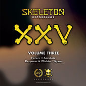 Skeleton XXV Project Volume Three by Various Artists