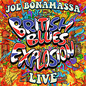 Let Me Love You Baby de Joe Bonamassa