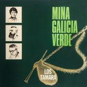 Miña Galicia verde de Los Tamara
