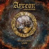 Ayreon Universe (Live) fra Ayreon