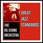Great Jazz Standards de Gil Evans