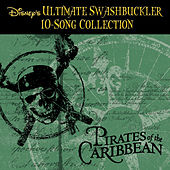 Disney's Ultimate Swashbuckler Collection by Various Artists