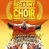 Live At Cannes, Palais Des Festivals (28th March 2008) by Red Army Choir