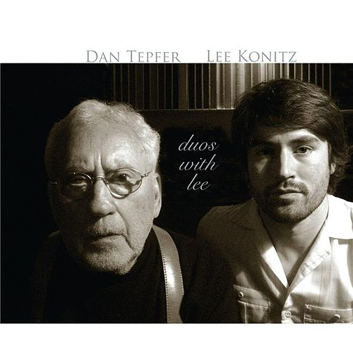Duos With Lee by Lee Konitz