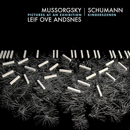 Mussorgsky: Pictures Reframed by Leif Ove Andsnes