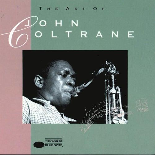 The Art Of John Coltrane (Blue Note) by John Coltrane