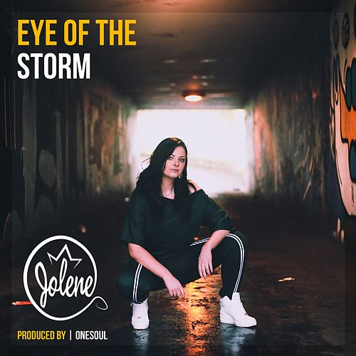 Eye of the Storm by Jolene