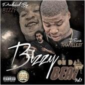 Bizzy on da Beat, Vol.1 by J-Swish Tha Illest