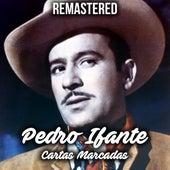Cartas marcadas van Pedro Infante