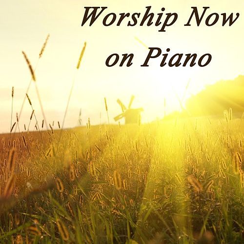 Worship Now on Piano by The O'Neill Brothers Group
