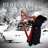 Perfect (Electric Harp) by Enki Bello