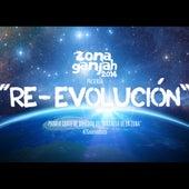 Re-Evolución by Zona Ganjah