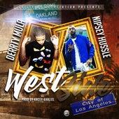 Westside (feat. Nipsey Hussle) di Derrty Mula