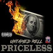 Priceless by Untamed Rell