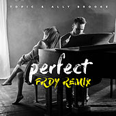 Perfect (FRDY Remix) von Ally Brooke