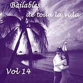 Bailables de Toda la Vida, Vol. 14 de Various Artists