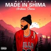 Made in Shima de Various Artists