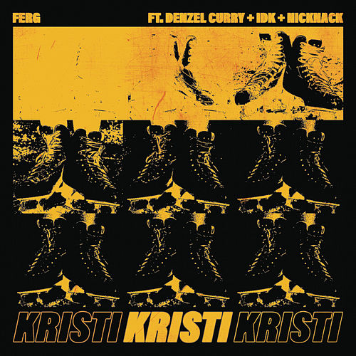 Kristi by A$AP Ferg