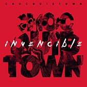 Invencible de Chocquibtown