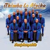 Sesiphunyukile von Ithimba Le Afrika Musical Group