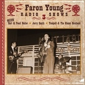 Faron Young Radio Shows, Show No. 3 by Various Artists