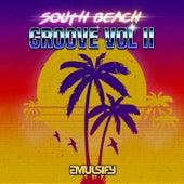 South Beach Groove Vol. II von Various